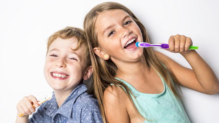 Behandlungsspektrum Kinder