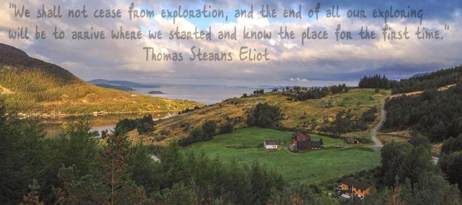 Thomas Eliot