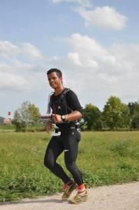 No que você pensa quando está correndo?