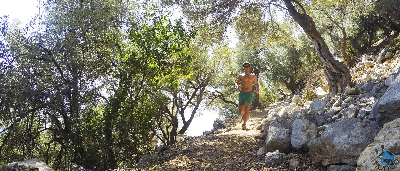 Tudo sobre Trail Run