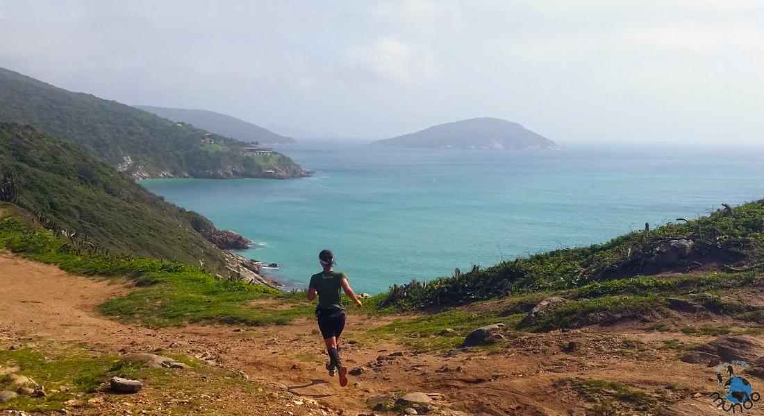Trail Running – Primeira experiência