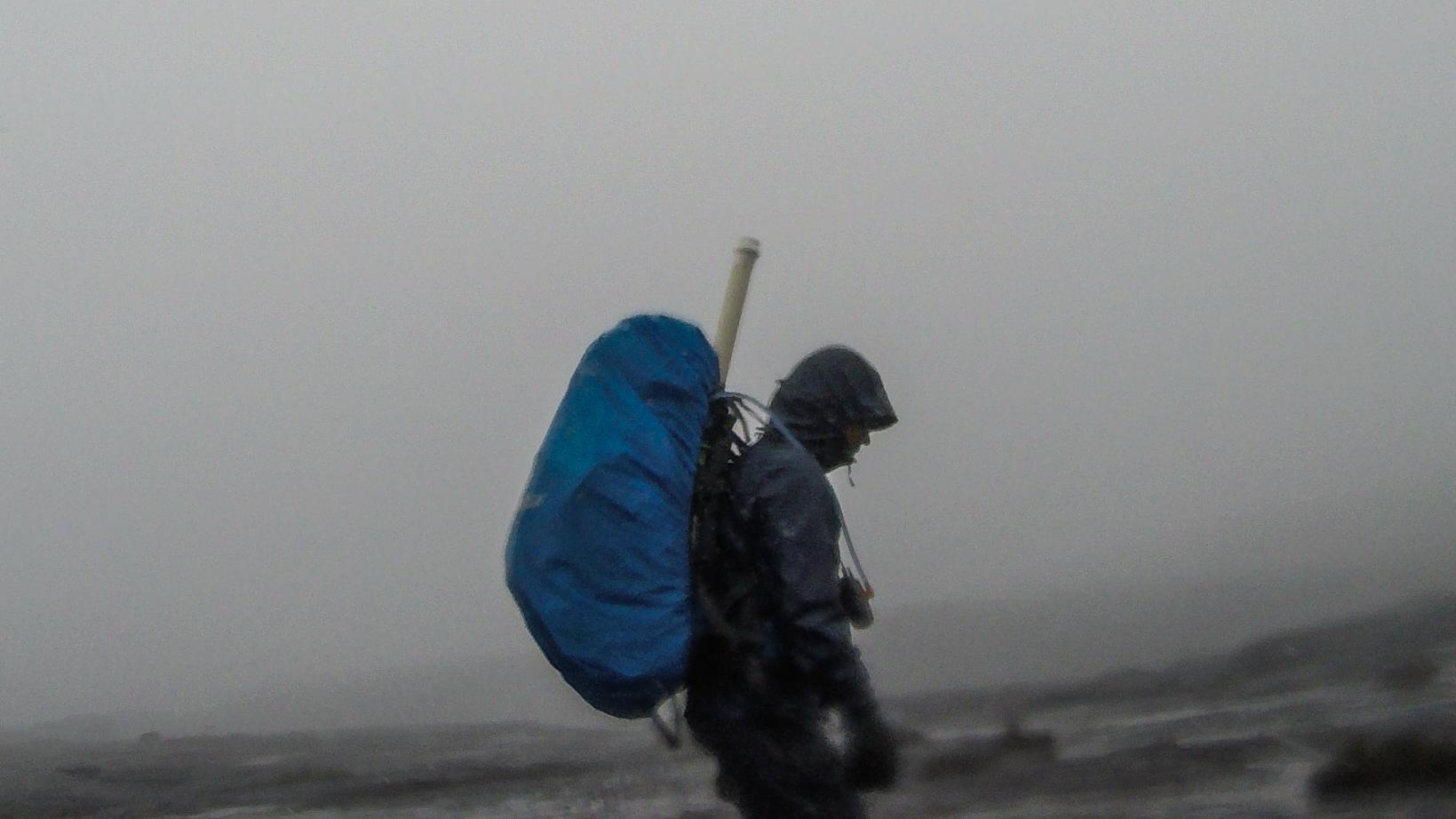jaqueta tempest solo