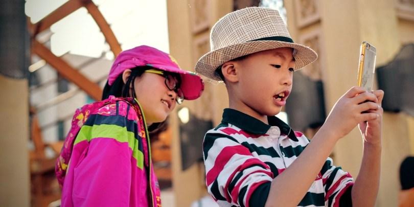 Pais São Exemplos Dos Filhos, Bons Ou Não. 2