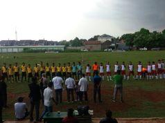 Tim yang bertanding di Stadion Mini Tambun. Ist/Suara Bekasi Online