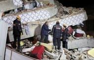 Turki Diguncang Gempa 6 Orang Tewas 202 Luka-luka