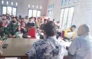 Peduli dan Tanggungjawab PT GSI Turunkan Tim Verifikasi di Langgam