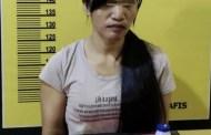 Seorang Wanita Pengedar Sabu Diamankan Polres Inhu