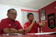 PDIP Pelalawan Rekomendasikan Seorang Kadernya Untuk Diberikan Sanksi