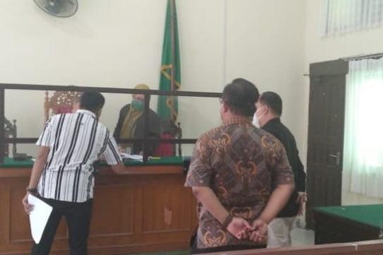 Hari Ini Sidang ke 5 Prapid FORMASI RIAU Vs Polda Riau dan KPK dengan Agenda Pembuktian