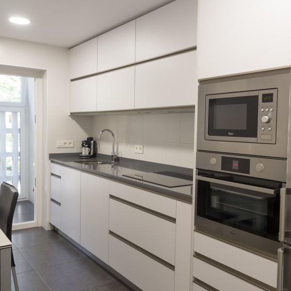 Fabrica e instalacin de cocinas de diseo  Cocinas
