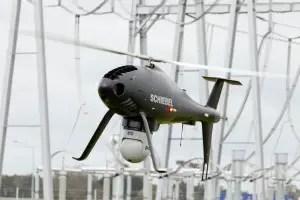 CAMCOPTER S-100_FLIR_Transpower_02