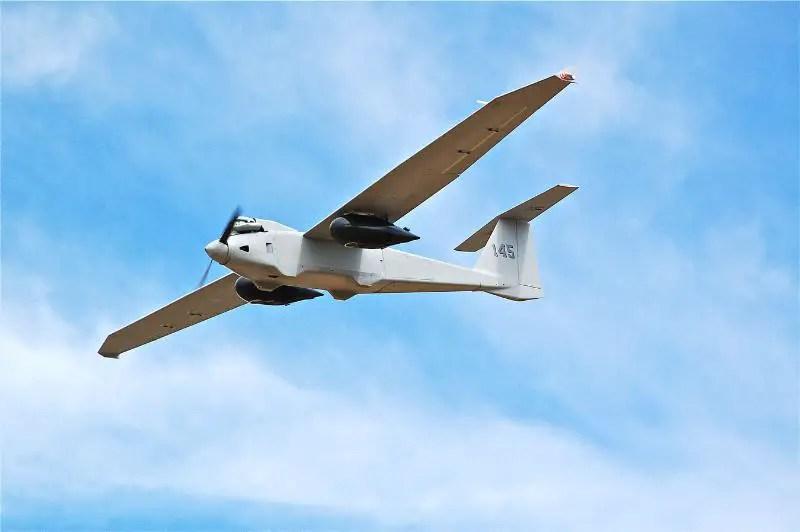 ARCTURUS UAV T-20