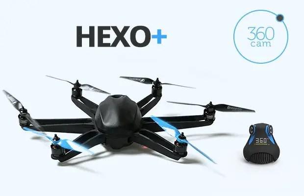 hexo+360cam