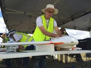 Perth UAV