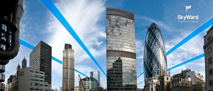 london urbanskyways