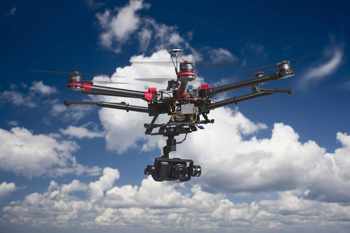 Drone Industry Report