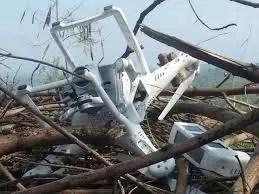 indianshotdowndrone