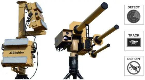 blighter-auds-anti-uav-defence-system