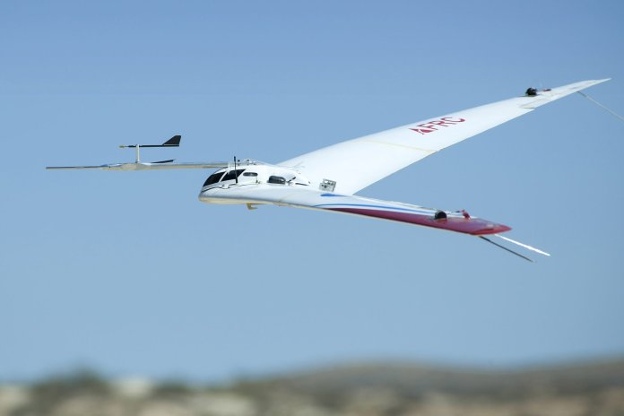 NASA - Prandtl-D Aircraft - sUAS News - The Business of Drones