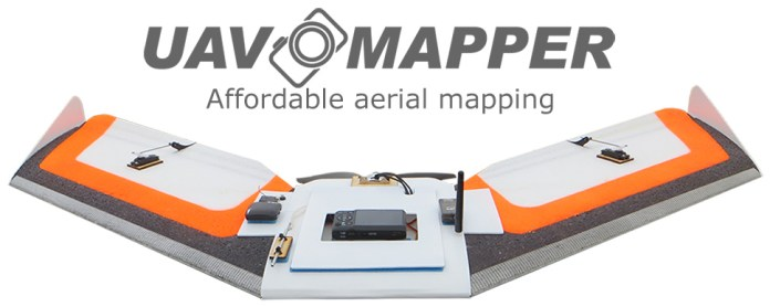UAVmapper