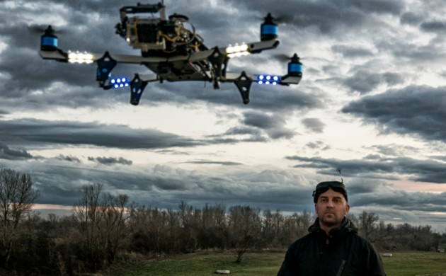 Denmark:- Driver licences for drones on the horizon - sUAS
