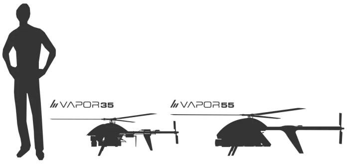 PulseAerospace_Vapor