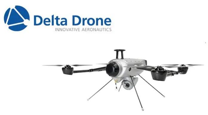 sUAS News - The Business of Drones | The Business of Drones  sUAS