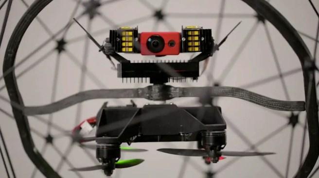 eliosinspectiondrone