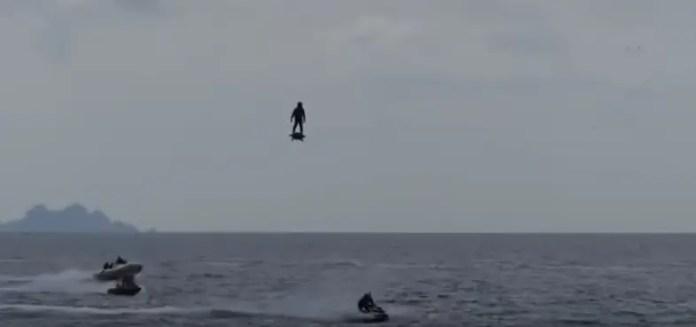 hoverboardrecord