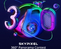 SkyPixel Launches 360-Degree Panorama Contest