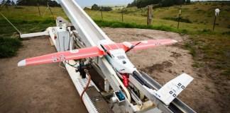 zipline plane and launcher