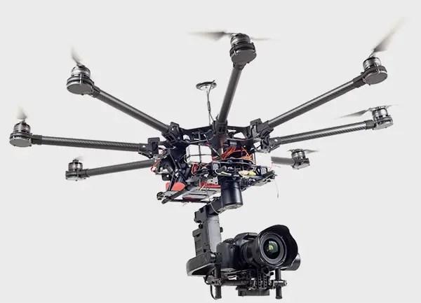 Drone_Octo
