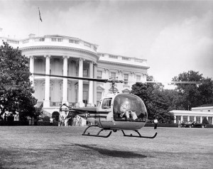 The First-Ever OSTP Workshop on Drones and the Future of Aviation at the White House