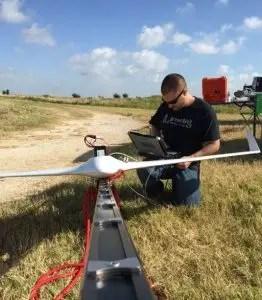 mtsi-aerospace-engineer-matt-deal-prepares-the-bramor-for-launch-262x300