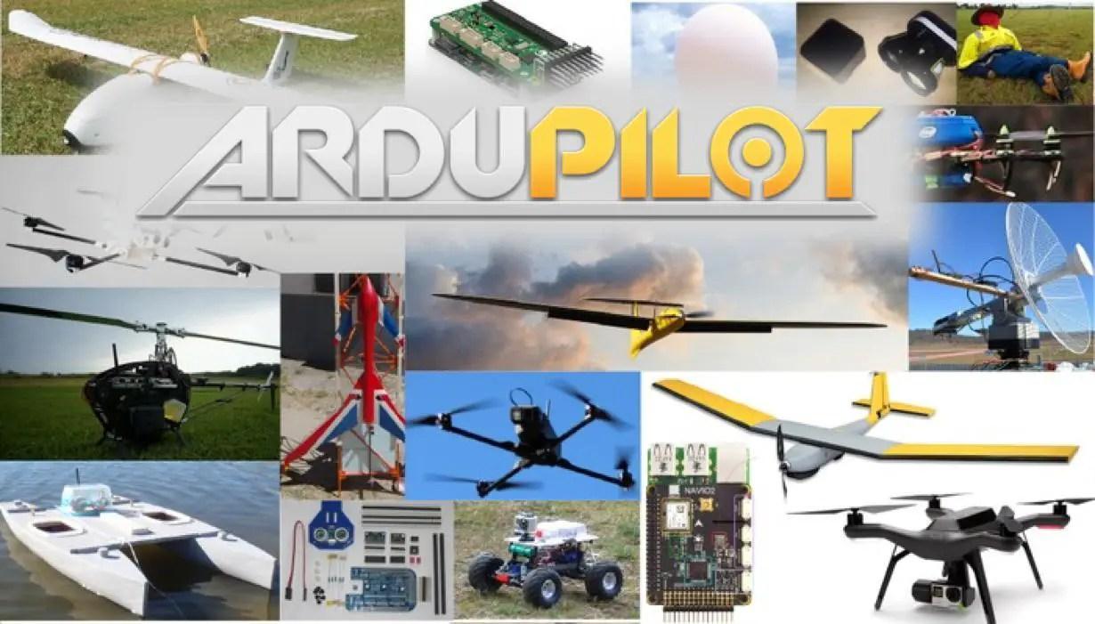 Calling all testers! New ArduPilot sensor drivers - sUAS