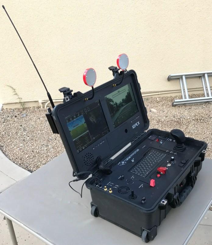 drone identification kit