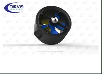 OEM electric turbo-fan