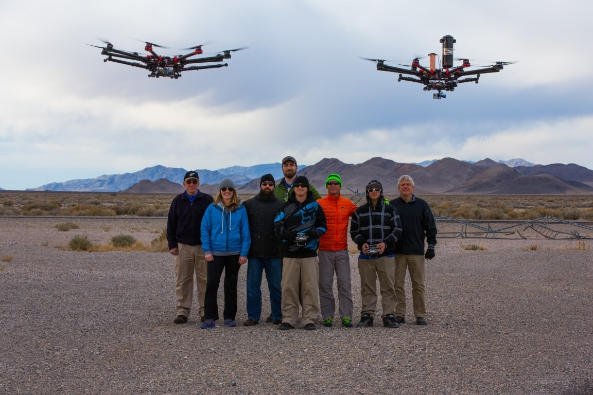 Finding Customers and Growing Your Drone Business