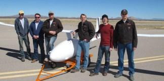 Vanilla Aircraft