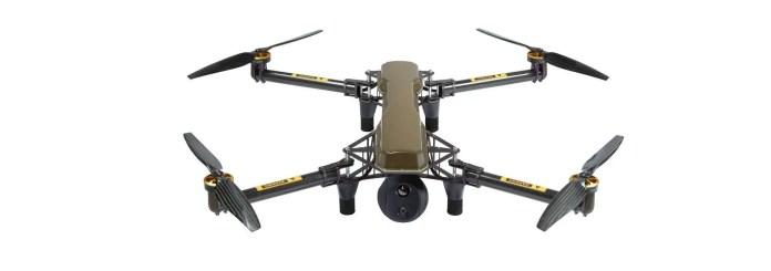 Eli Drone Nest