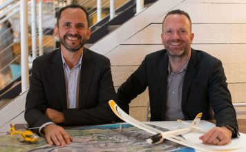 Australian UAV Shortlisted for Telstra Victorian Small Business of the Year Award
