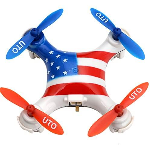 Will American Federal Agencies ban foreign drones? - sUAS News - The Business of Drones