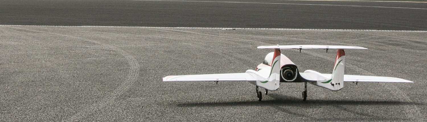 NLR tests large drone at Twente Airport - sUAS News - The Business of Drones