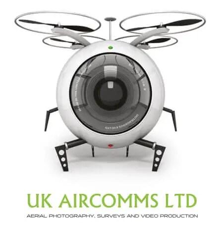 uk aircomms