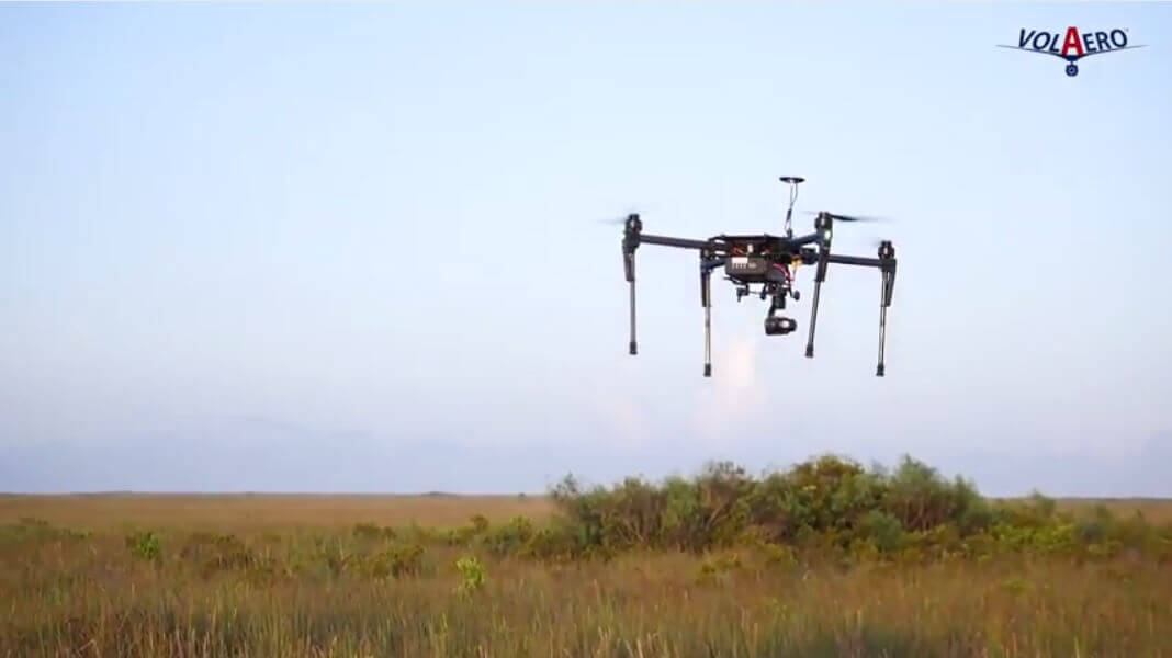 Python Tracking Project In Everglades Using Thermal