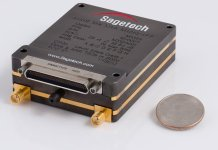 Sagetech MX12B