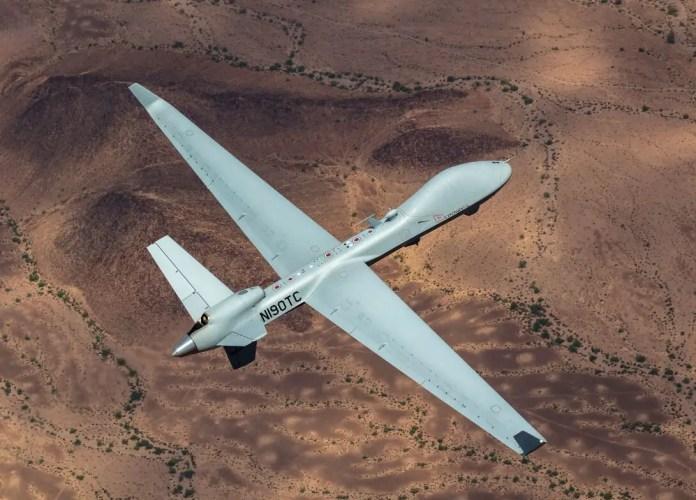 GA-ASI Launches SkyGuardian International Help Options - sUAS Information 2