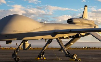 GA-ASI Awards Gray Eagle ER Modernization Contracts - sUAS News - The Business of Drones
