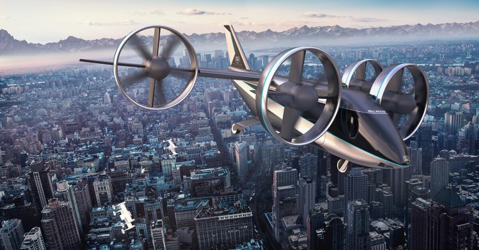 City Air Mobility 'should incorporate the wants of disabled residents' - sUAS Information 2