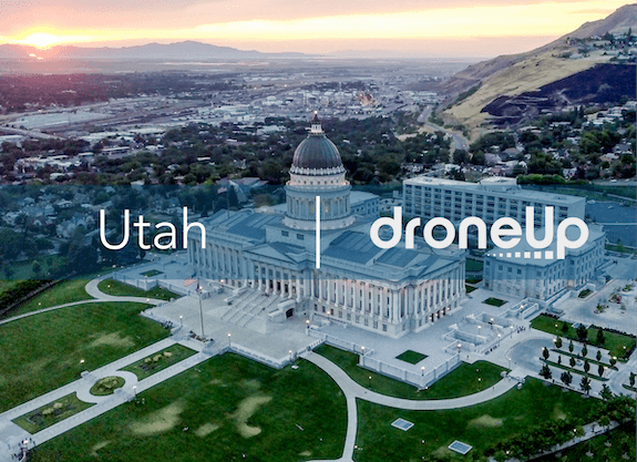 Utah Indicators Taking part Addendum with DroneUp Offering Public Sector Businesses Entry to Drone Providers - sUAS Information 6